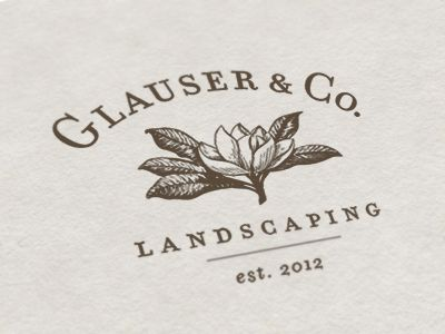 This is proper classy, maybe a good use of one of your nice line drawings in the motif/logo with a classy font.