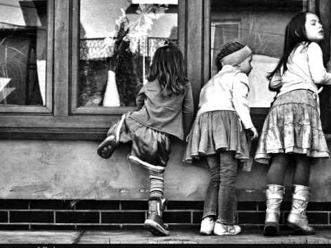 Evanthia Reboutsika ~ Carousel
