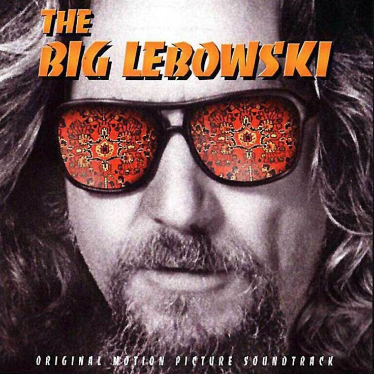 Listen to Freak Out! Soundtrack #10 - IL GRANDE LEBOWSKI