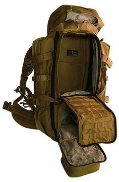 Eberlestock G4 Operator Backpack  | MyBugOutBagList.com