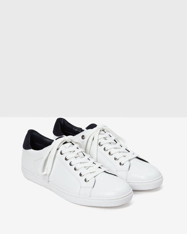 Shop online for Men's White Sneaker. Find Shoes, Shoes & Accessories, Men  and more at Rwco