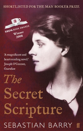 the secret scripture book pdf