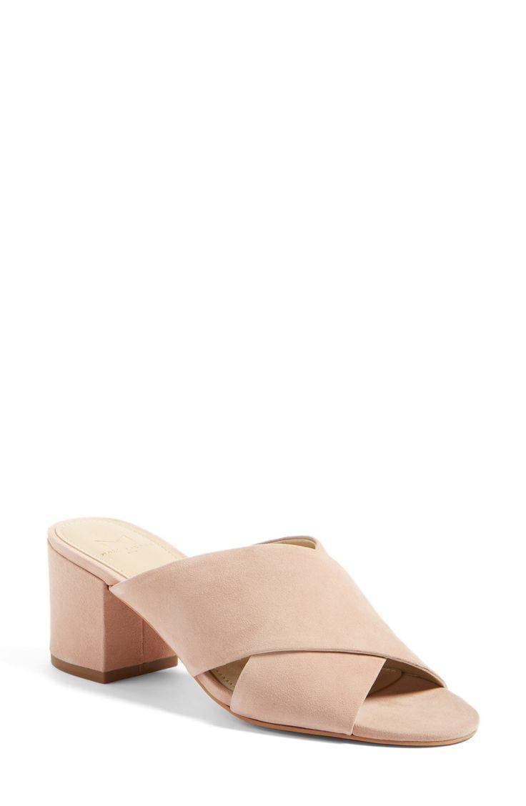 Rinna Crisscross Slide (Women) · Spring ShoesFisherWish ...