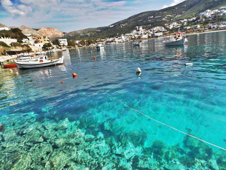 Kini, Syros | Greece