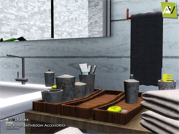 17 best images about sims 3 costom content on pinterest for Bathroom decor sims 3