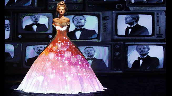 How Technology is Transforming the Fashion Industry