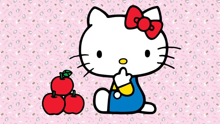 iPhone Hello Kitty Wallpapers Group  1280×800 Hello Kitty Wallpapers HD (43 Wallpapers) | Adorable Wallpapers