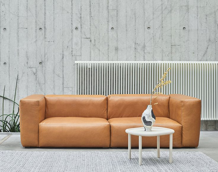 Seating solutions and ideas in modern designs by HAY
