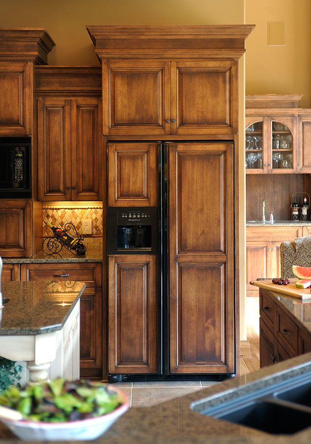 379 best images on pinterest rustic for Western kitchen cabinets