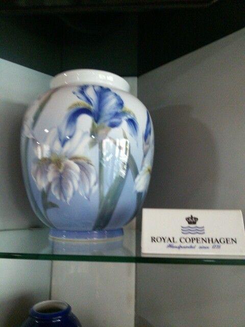Vaso RoyalCopenhagen