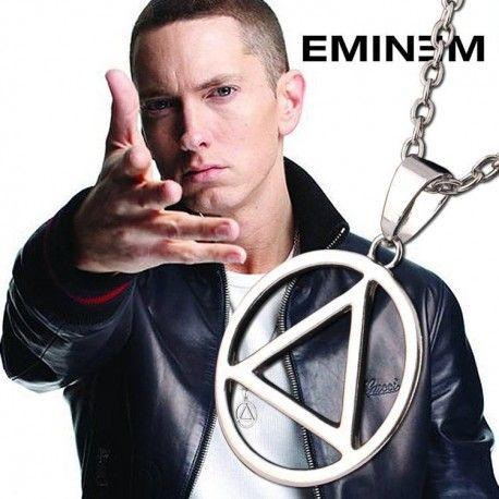 Řetízek Eminem