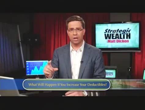 Matt Dicken : Tip of the Week #Insurance Deductibles