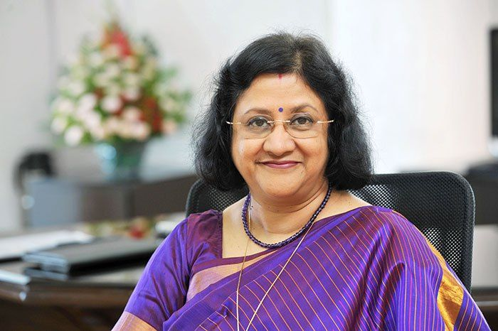 Meet Arundhati Bhattacharya - SBI Chief And The First Woman Who Could Become RBI's Governor -    - Advertisement -   Since Raghuram Rajan revealed on Saturday that he wouldn't seek reappointment to the governorship of the Reserve Bank, when h...