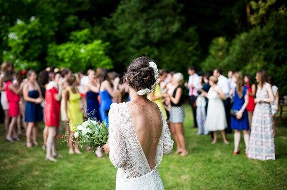 5 Ways to Have a Wonderful Wedding in Your Yard