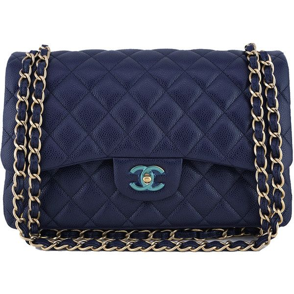 50 best Chanel bags images on Pinterest | Backpacks, Accessories ... : navy quilted handbag - Adamdwight.com