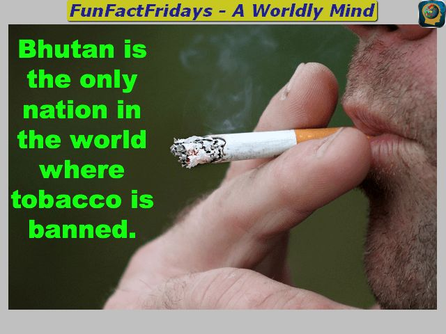 FunFactFridays -  #FF - Follow us for Daily #Geography #Trivia #TeamGeography!