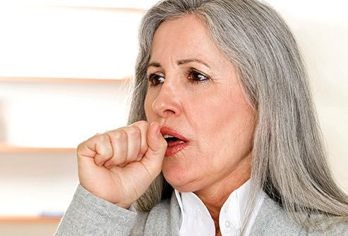 Pleurisy If taking a deep breath, coughing, or sneezing brings on chest pain, the lining of your lungs may be inflamed. Called pleurisy, this can be caused by a virus, bacterial infection, or certain drugs you take. Lots of fluids andover-the-counter ibuprofen, like Advil orMotrin,can help. But if you also have a fever or your pain lasts more than a few days, check in with your doctor.