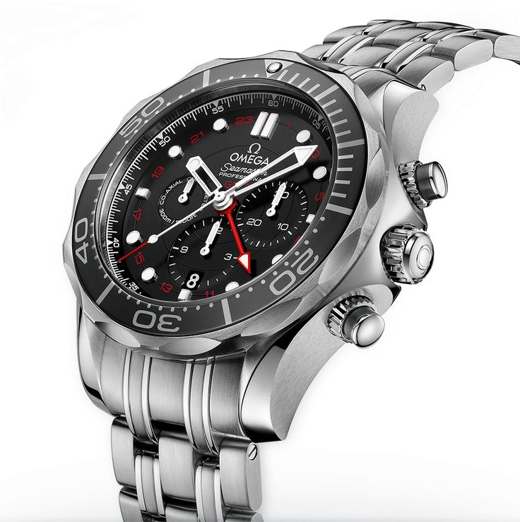 Relojes OMEGA: Seamaster Diver 300M Co-Axial Gents                                                                                                                                                                                 Más