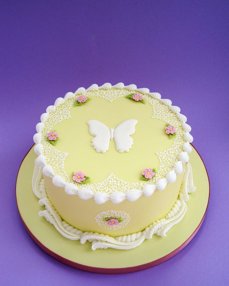 Cake Decorating Class Cardiff : 17 Best images about PASTELES REDONDOS on Pinterest ...