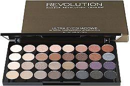 Make up revolution Affirmation 32 Piece Eyeshadow Palette