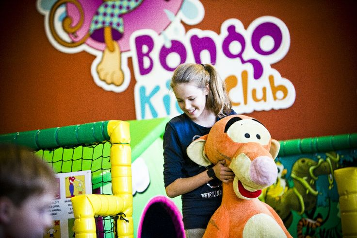 Bongo Kids Club #fun #happiness #children #playhouse #aquaworld #budapest