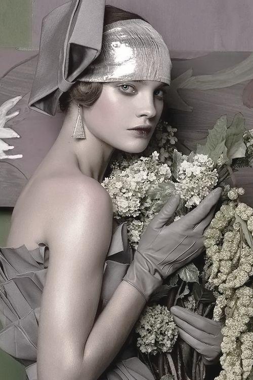 by Steven Meisel | Vogue