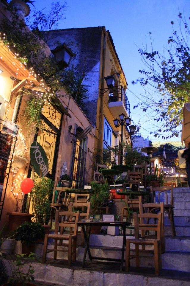 178 Best Plaka Athens Greece Images On Pinterest