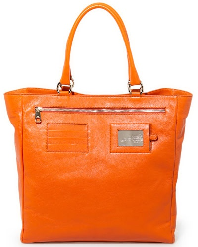 D Leather Shopper- ruelala: Shades, Leather Shopper, Events, Totes Bags