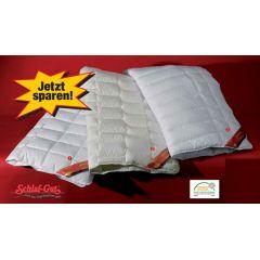 Антиаллергенное одеяло F.A.N. Schlafgut Natur Cotton