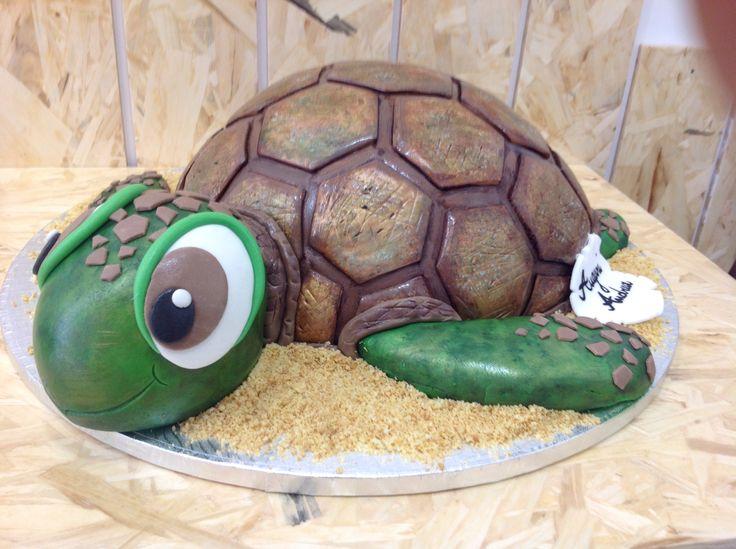 Tartaruga Cake