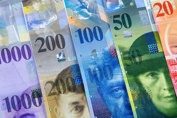 Swiss currency is master of mesmerization.