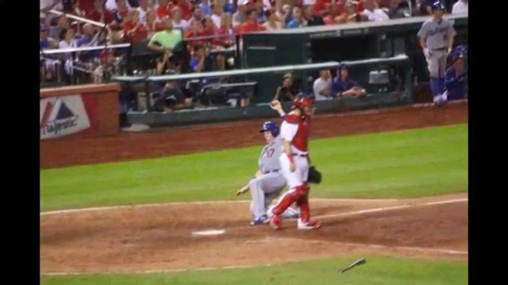 Dodgers Game Photos