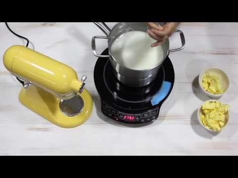 Crema mantequilla(dama blanca)