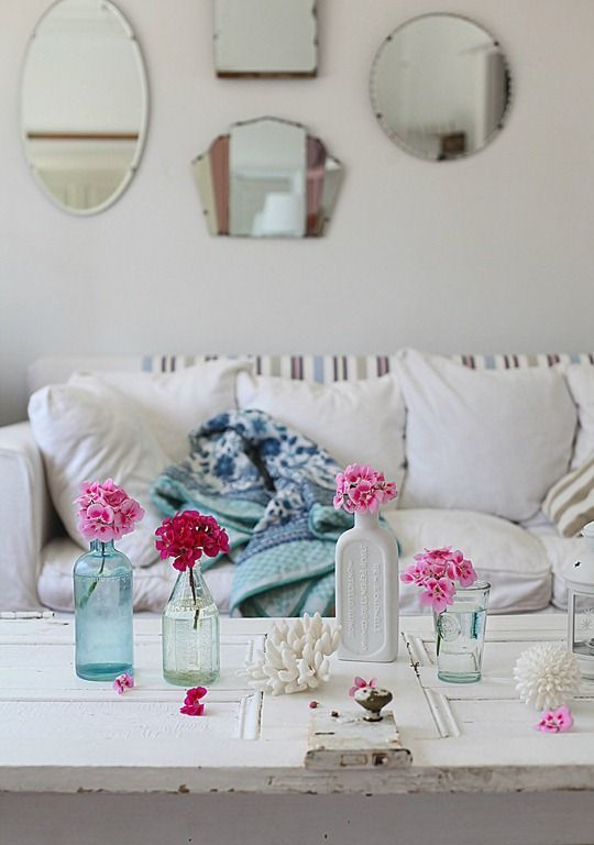 We continue to write about home decor. Our aim to make your home more beautiful. If you are going to re-decorate your home, you must use the accessories.