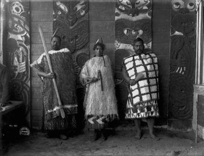 Date: 1905 By: Pringle, Thomas, 1858-1931 http://natlib.govt.nz/records/22481354?search[page]=3[path]=photos[text]=maori