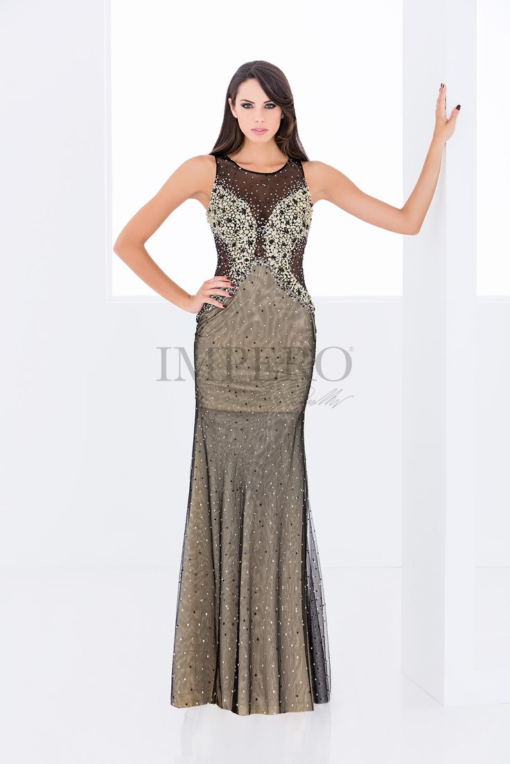 MS 150124 #abiti #dress #wedding #matrimonio #cerimonia #party #event #damigelle #nero #black #beige