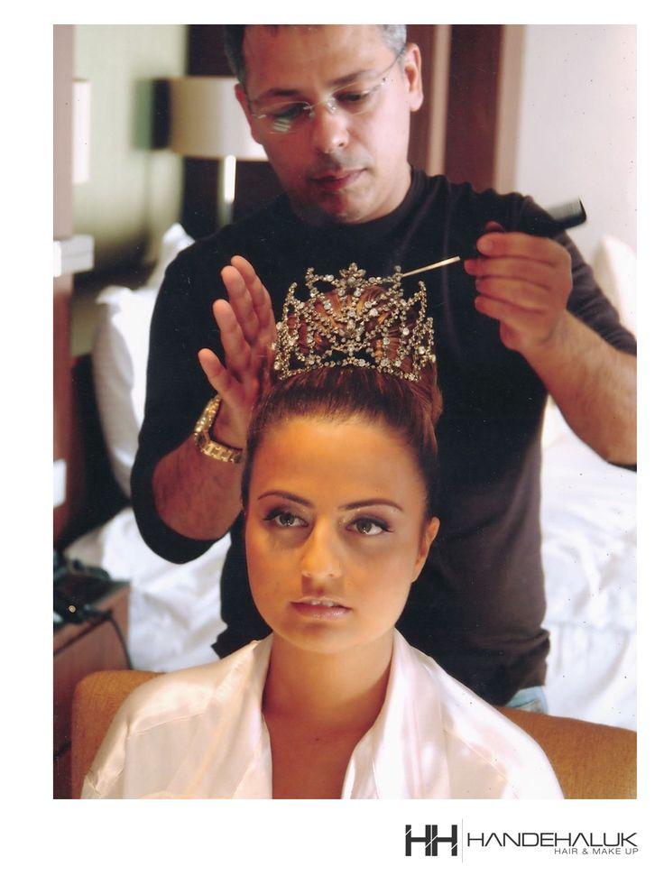 Günün #tbt si 2006 yılından gelsin 😍 @burcuekinci . . #HandeHaluk #ulus #zorlu #zorluavm #zorlucenter #hair #hairstyle #hairoftheday #bridestyle #bridehairstyle #bridehair #inspiration #hairtrends #Avedasalon #avedahairstylist #HandeHalukbride