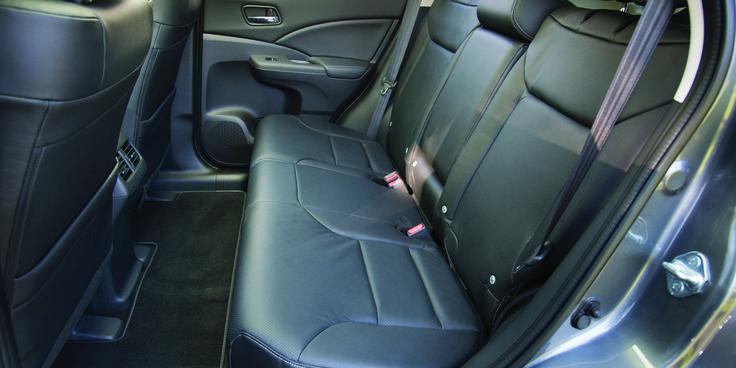 Honda CR-V review - The car for you? | carwow
