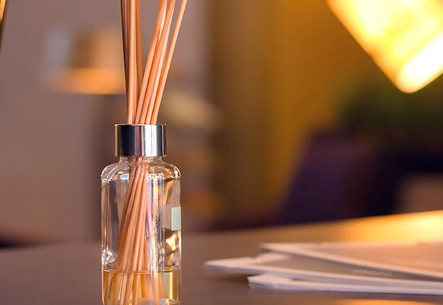 Evde çubuklu oda parfümü nasıl yapılır? - Kendin Yap ( DIY) Haberleri