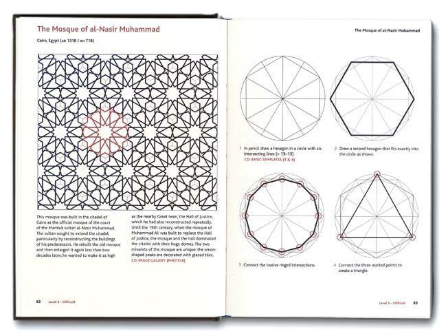 Image Result For Islamic Geometric Patterns Eric Broug Pdf