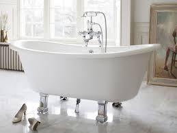 Image result for roll top corner bath shower