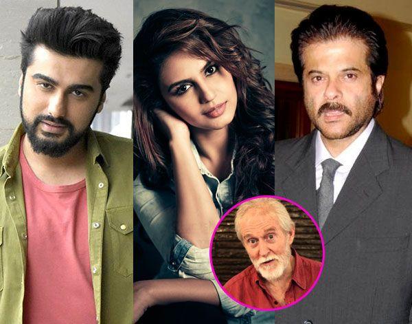 RIP Tom Alter: Arjun Kapoor, Huma Qureshi, Anil Kapoor, Rishi Kapoor saddened by the actor's death #FansnStars