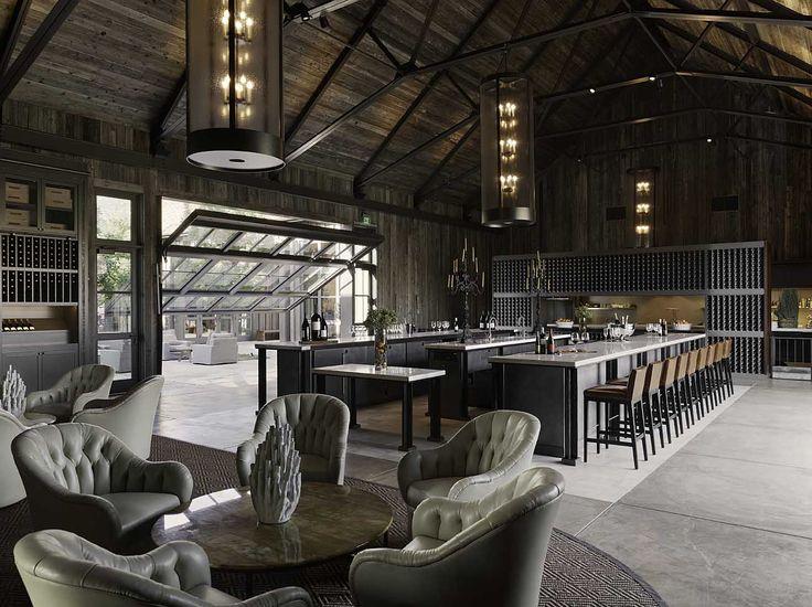 howard garage doors185 best Industrial Ceiling Design images on Pinterest