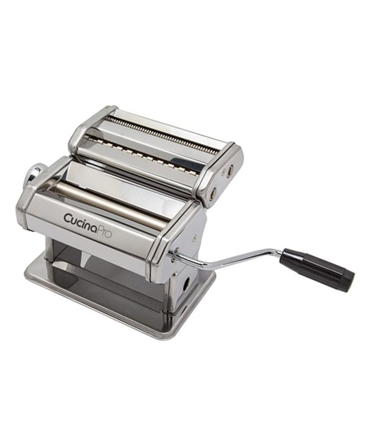 Take a look at this Classic Pasta Maker today!