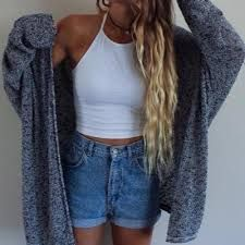 Resultado de imagen para tumblr ropa