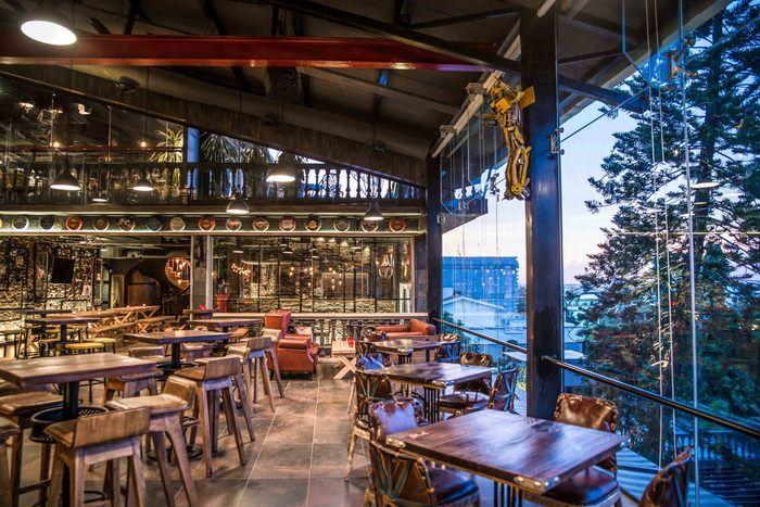 Latest entries: Prost (Hyderabad, India), Asia Restaurant