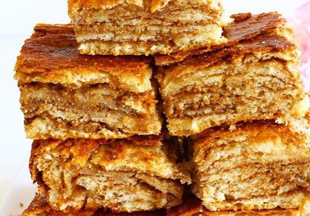 Haşhaşlı börek | hamurger