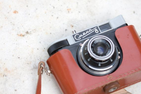 Vintage Lomo (working) Camera $25