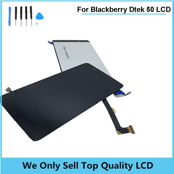 529.90$  Buy here - http://alis1d.shopchina.info/go.php?t=32803712289 - LCD compatible For BlackBerry Dtek50 Display Touch Screen Digitizer Panel Assembly Replacement Parts Free Shipping 10pcs/lot  #SHOPPING
