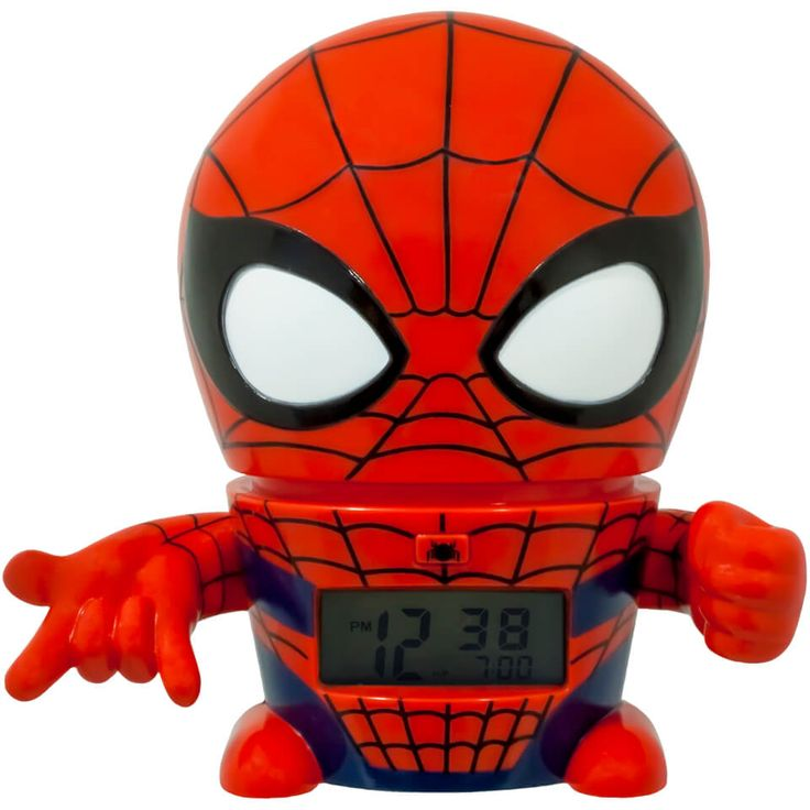 Spiderman Bedroom Accessories Argos